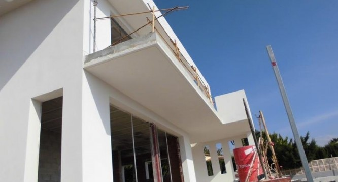 Villa Ortembach D en Calpe (2)