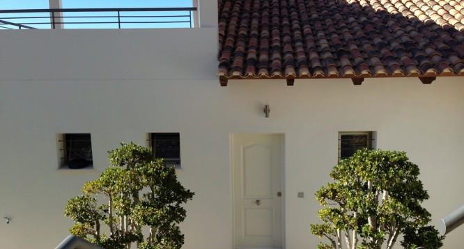 Villa Sierra de Altea II en Altea (2)