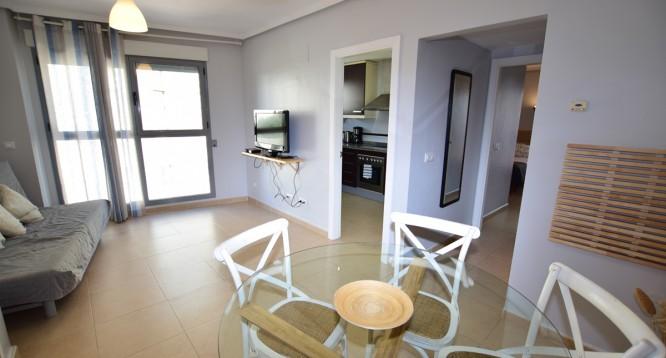 Apartamento Plaza Mayor 3 en Calpe (1)