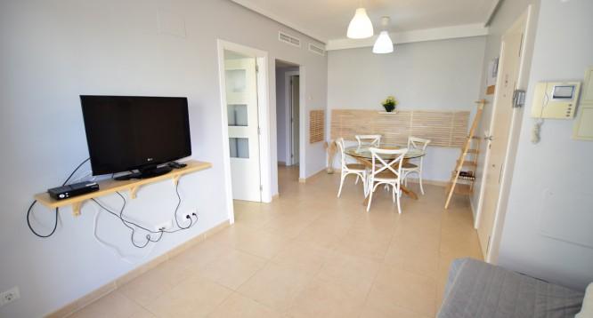 Apartamento Plaza Mayor 3 en Calpe (2)