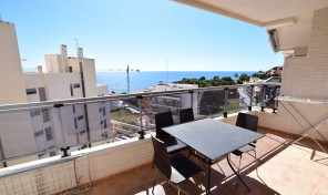 Appartement Plaza Mayor 5 in Calpe