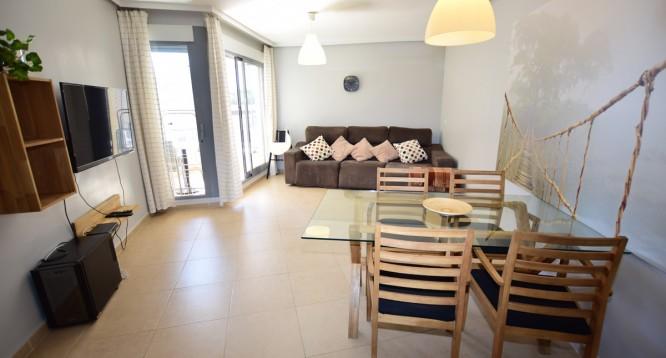 Apartamento Plaza Mayor en Calpe (1)