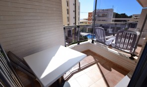 Appartement Plaza Mayor 1 in Calpe