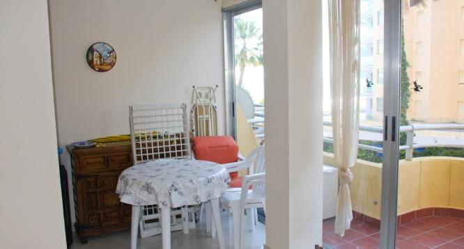 Apartamento Aguamarina B en Calpe (8)