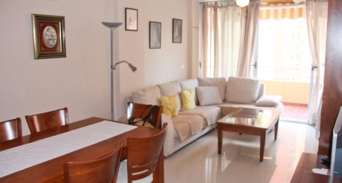 Apartamento Aguamarina D en Calpe (12)
