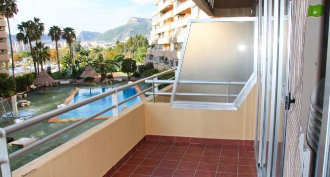 Apartamento Aguamarina D en Calpe (14)