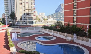Apartamento Amatista en Calpe (1)