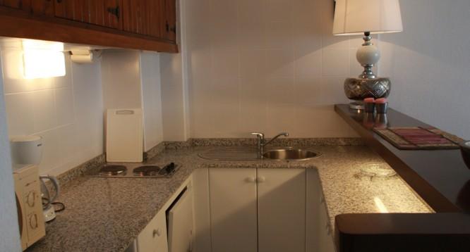 Apartamento Atlántico 1 en Calpe (18)