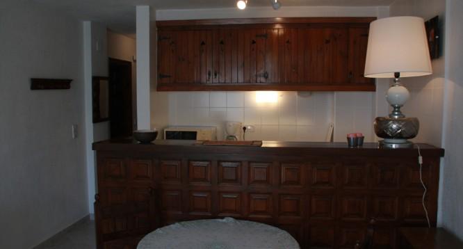Apartamento Atlántico 1 en Calpe (19)