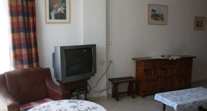 Apartamento Atlántico 1 en Calpe (2)
