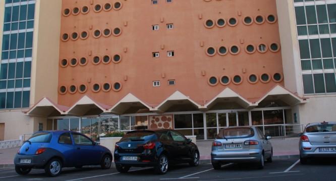 Apartamento Atlántico 1 en Calpe (5)