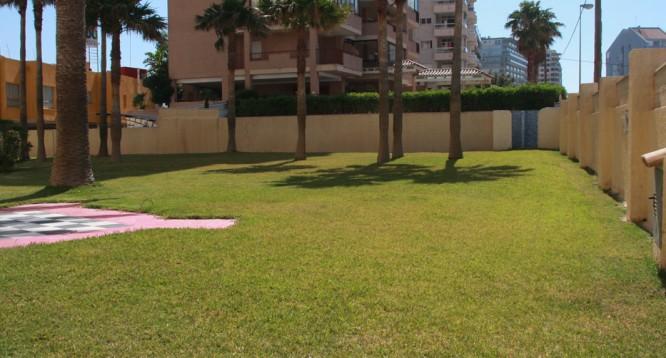 Apartamento Atlántico 2 en Calpe (10)
