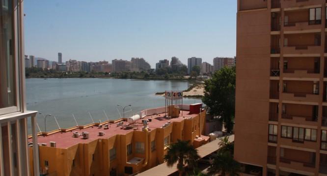 Apartamento Atlántico 2 en Calpe (1)