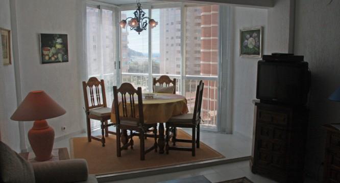 Apartamento Atlántico 2 en Calpe (17)