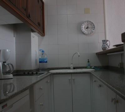 Apartamento Atlántico 2 en Calpe (19)