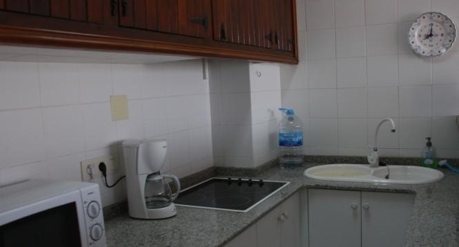 Apartamento Atlántico 2 en Calpe (20)