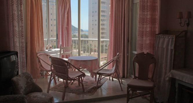 Apartamento Atlántico 3 en Calpe (10)