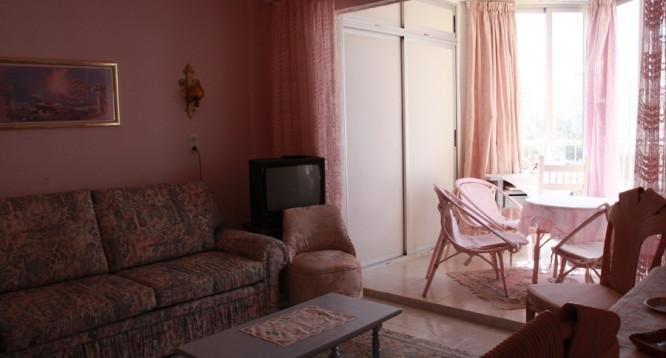 Apartamento Atlántico 3 en Calpe (13)