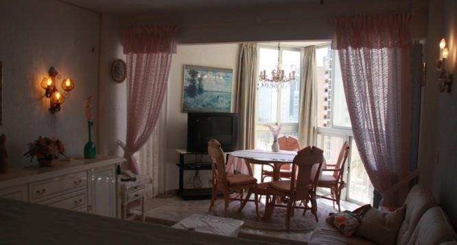 Apartamento Atlántico 3 en Calpe (14)