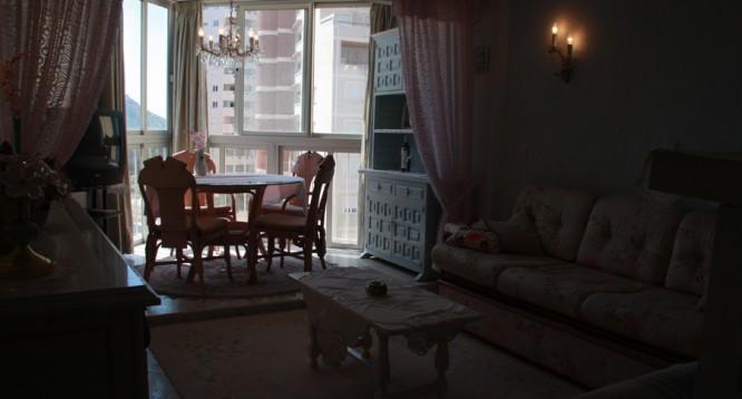Apartamento Atlántico 3 en Calpe (6)