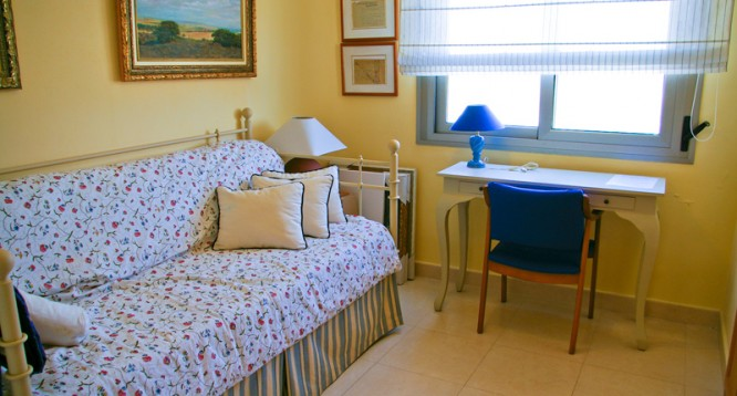 Apartamento Bahía del Sol 2 en Calpe (4)