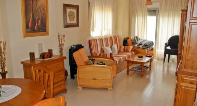 Apartamento Bahía del Sol en Calpe (12)
