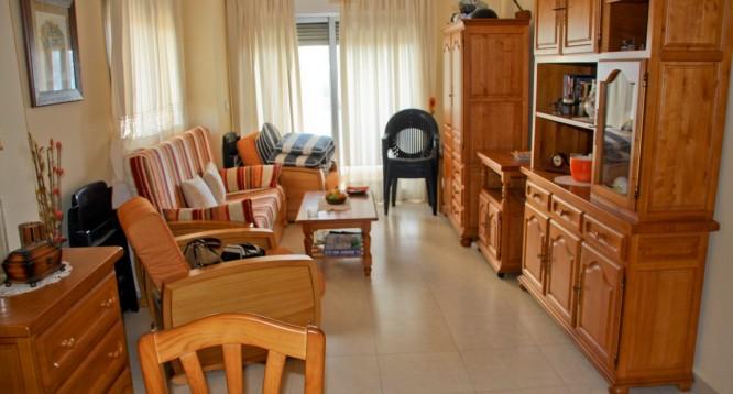Apartamento Bahía del Sol en Calpe (13)