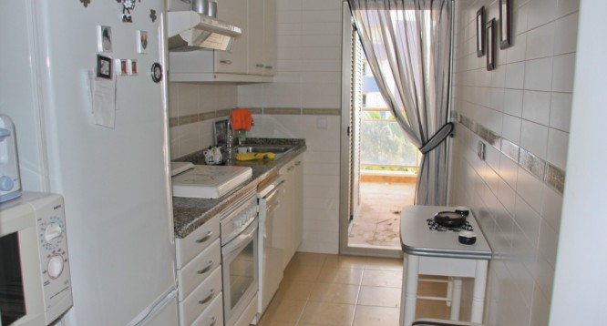 Apartamento Bahía del Sol en Calpe (15)