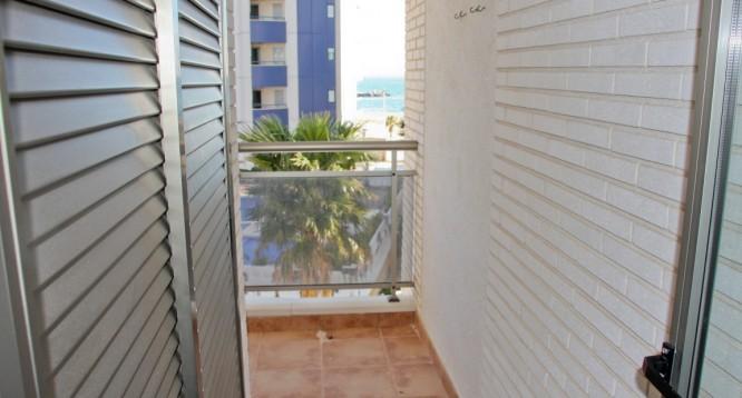 Apartamento Bahía del Sol en Calpe (16)