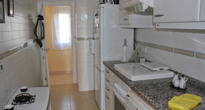 Apartamento Bahía del Sol en Calpe (17)