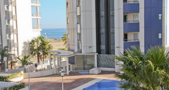 Apartamento Bahía del Sol en Calpe (2)