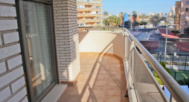 Apartamento Bahía del Sol en Calpe (4)