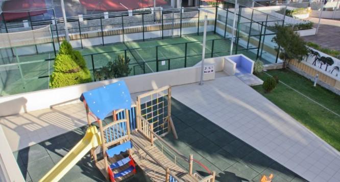 Apartamento Bahía del Sol en Calpe (6)