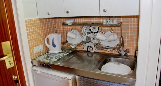 Apartamento Galetamar en Calpe (2)