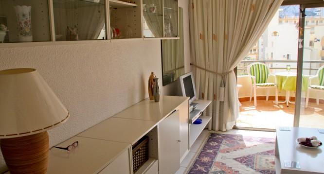 Apartamento Galetamar en Calpe (7)