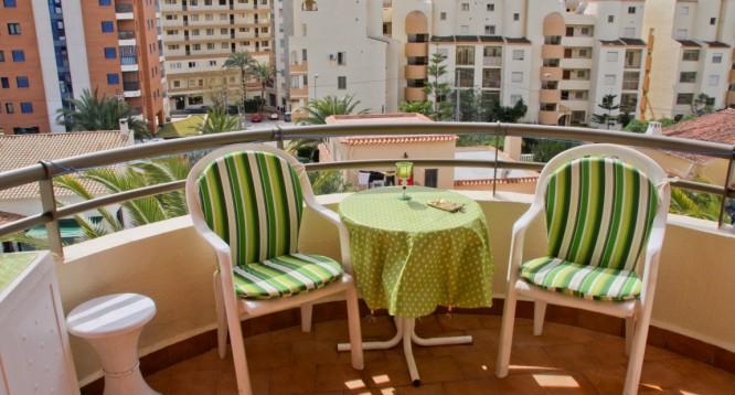 Apartamento Galetamar en Calpe (9)