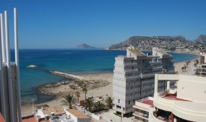 Hernando Penthouse in Calpe