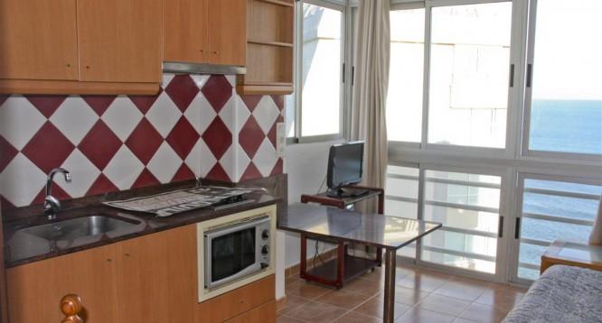 Apartamento Horizonte 3 en Calpe (1)