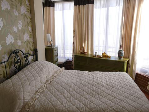 Apartamento La Fossa Calpe (1)