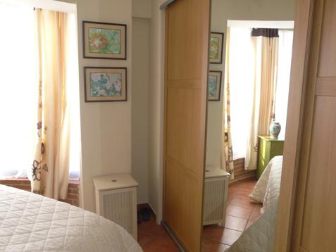 Apartamento La Fossa Calpe (2)
