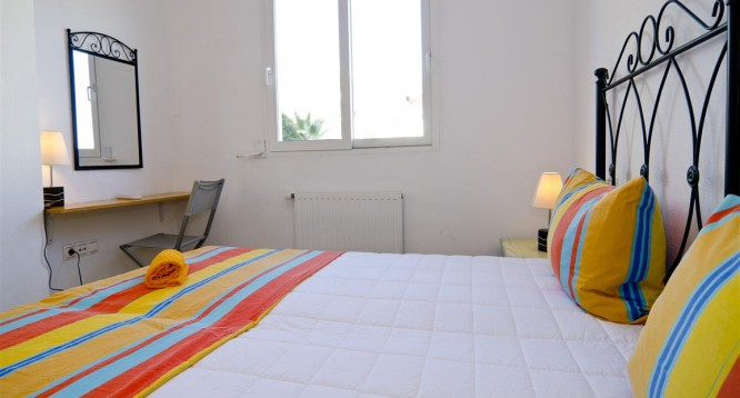 Apartamento Pueblo Mar en Calpe (20)
