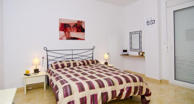 Apartamento Pueblo Mar en Calpe (8)