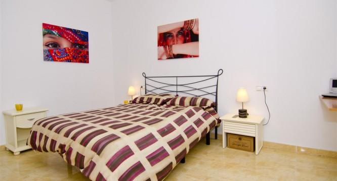 Apartamento Pueblo Mar en Calpe (9)