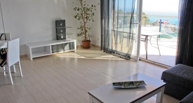Apartamento Sabater 17 en Calpe (20)