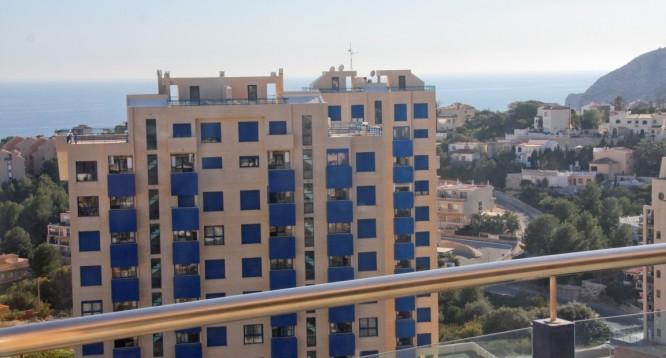 Apartamento Sabater 17 en Calpe (3)