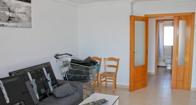 Apartamento Sabater 17 en Calpe (8)