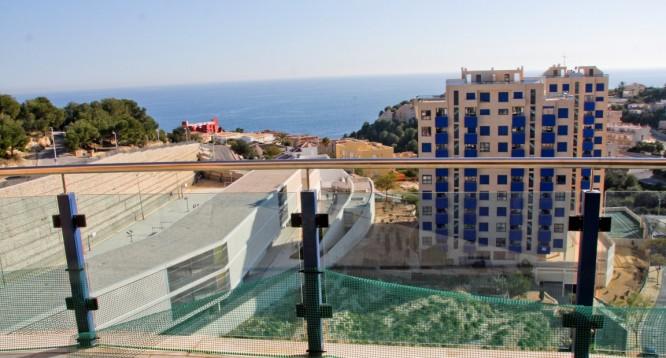 Apartamento Sabater 17 en Calpe (9)