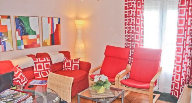 Apartamento San Luis en Calpe (1)