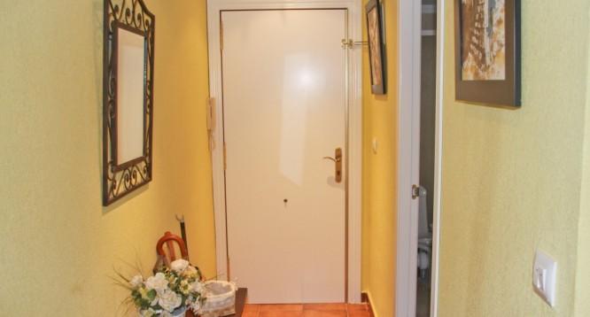 Apartamento San Luis en Calpe (12)