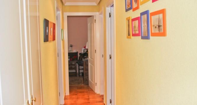 Apartamento San Luis en Calpe (13)